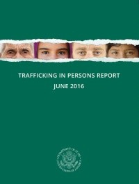 2016 Trafficking in Persons (TIP) Report