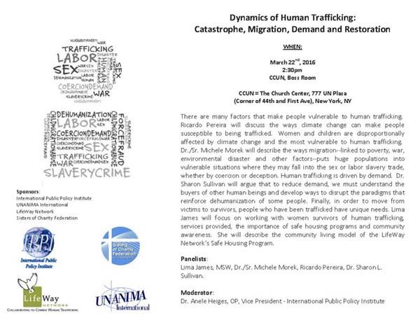 LifeWay-Network-at-UN-CSW-Human-Trafficking-panel