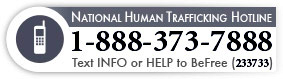 National Human Trafficking Hotline  >> Home - Lifeway Network