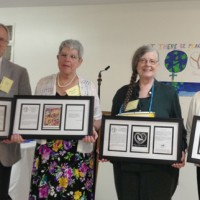 Pax Christi Metro NY Honorees