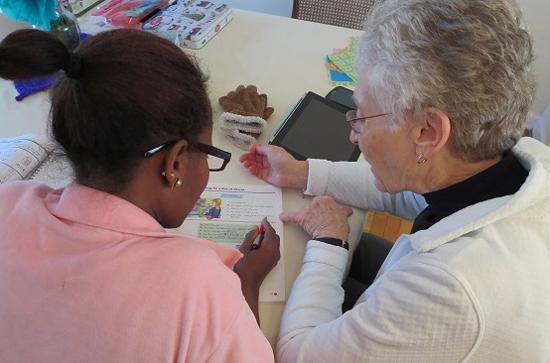 LifeWay Safe Houses Tutoring and Mentoring