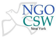 NGO Committee on the Status of Women, NY